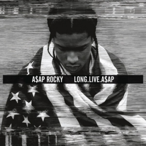 A$AP Rocky - PMW (All I Really Need) (feat. ScHoolboy Q)